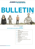 Bulletin, 2011